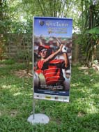 Golf Banner (Гольф Баннер)