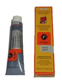 Fudge Head Paint Permanent Hair Colour 60ml (Фадж глава краска для волос цвета 60мл)
