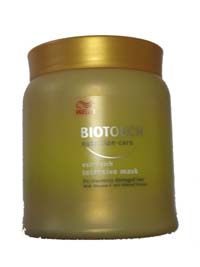 Wella Biotouch Nutrition Care Extra Rich Intensive Mask 750ml (Wella Biotouch питания Уход Extra Rich Интенсивная Маска 750мл)