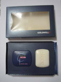Goldwell Trendline Piece Extreme Shine Soap (Goldwell Trendline Piece Extreme обуви мыло)