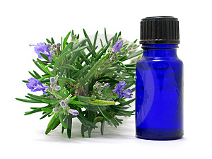 Rosemary Essential Oil, 100% Pure And Natural