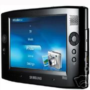 Samsung Q1 Mobile Tablet Pc (Samsung Q1 мобильных планшетных ПК)