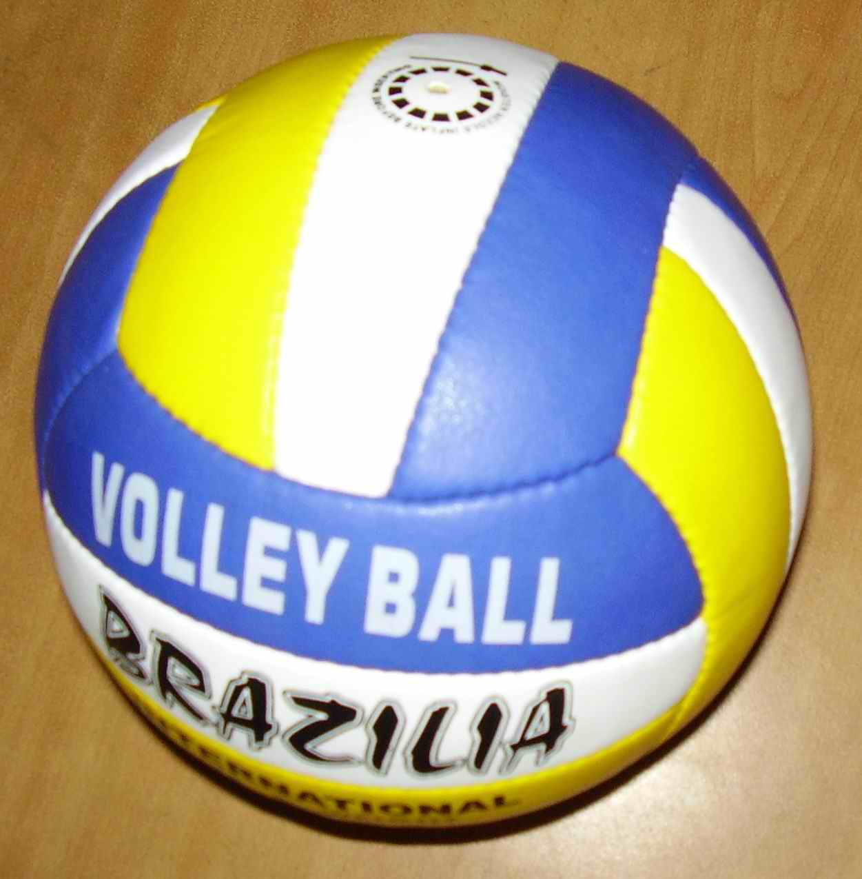 Volleyball (Волейбол)