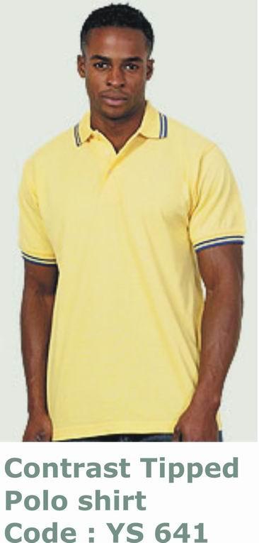 Polo Shirt (Рубашки поло)