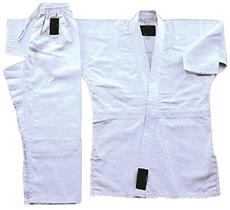 Karate Uniform (Каратэ Равномерное)