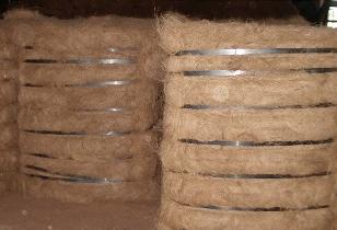 Coconut Fiber And Coir Peat