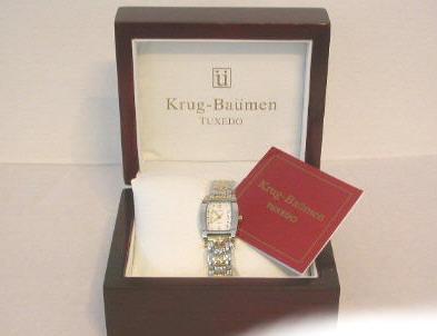 Wrist Watches (Наручные часы)