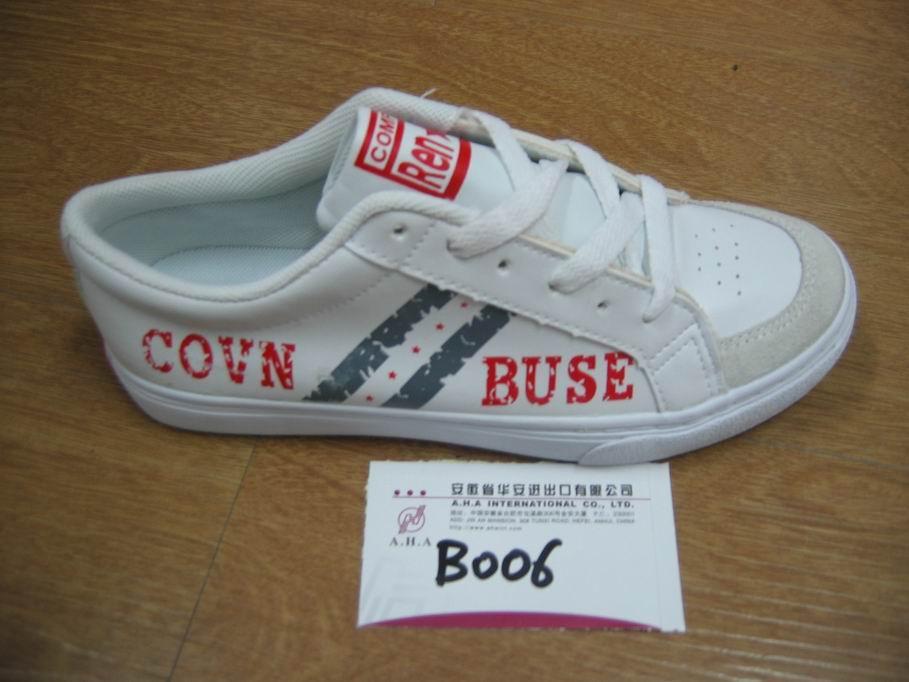 B006 Canvas Shoes (B006 Canvas Shoes)