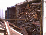 Metal Scrap (Ferraille)