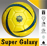 Super Galaxy Soccer Ball (Галактика Super Soccer Ball)
