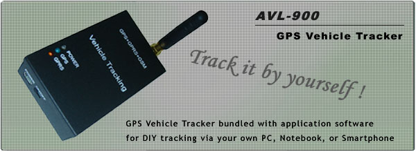 GPS Vehicle Tracker (Автомобиль GPS Tr ker)