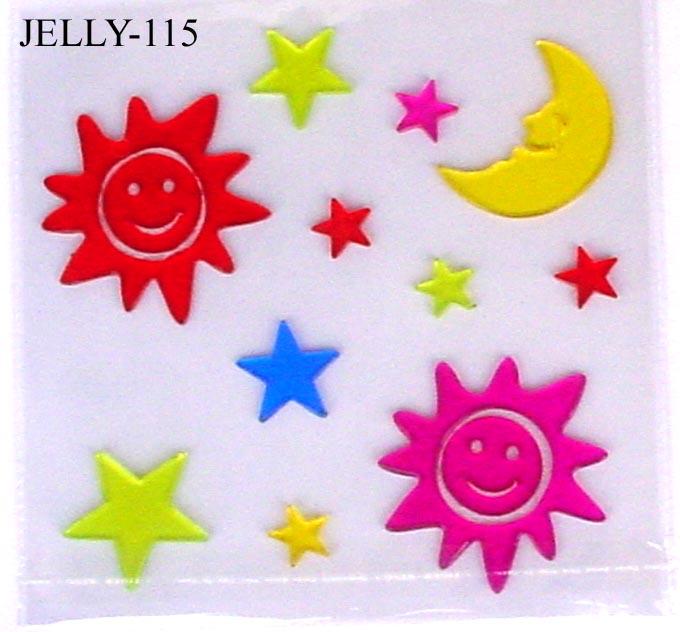 Jelly Child Toy (Желе детской игрушкой)