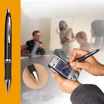 2 In 1 Stylus & Ballpoint Pen For Palm (2 в 1 Stylus & шариковая ручка для Palm)