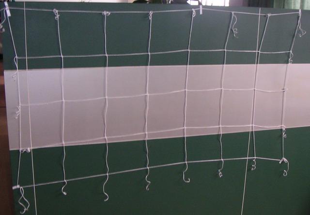 Trellis Net (Чистая решеткой)