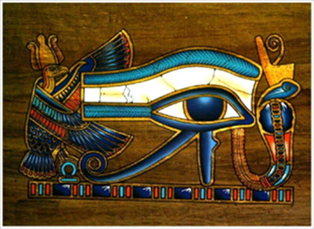 Eye Of Horus (Глаз Гора)