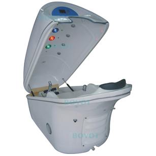Weight Loss Equipment: Spa Capsule A05 (Потеря веса Оборудование: СПА-капсула A05)
