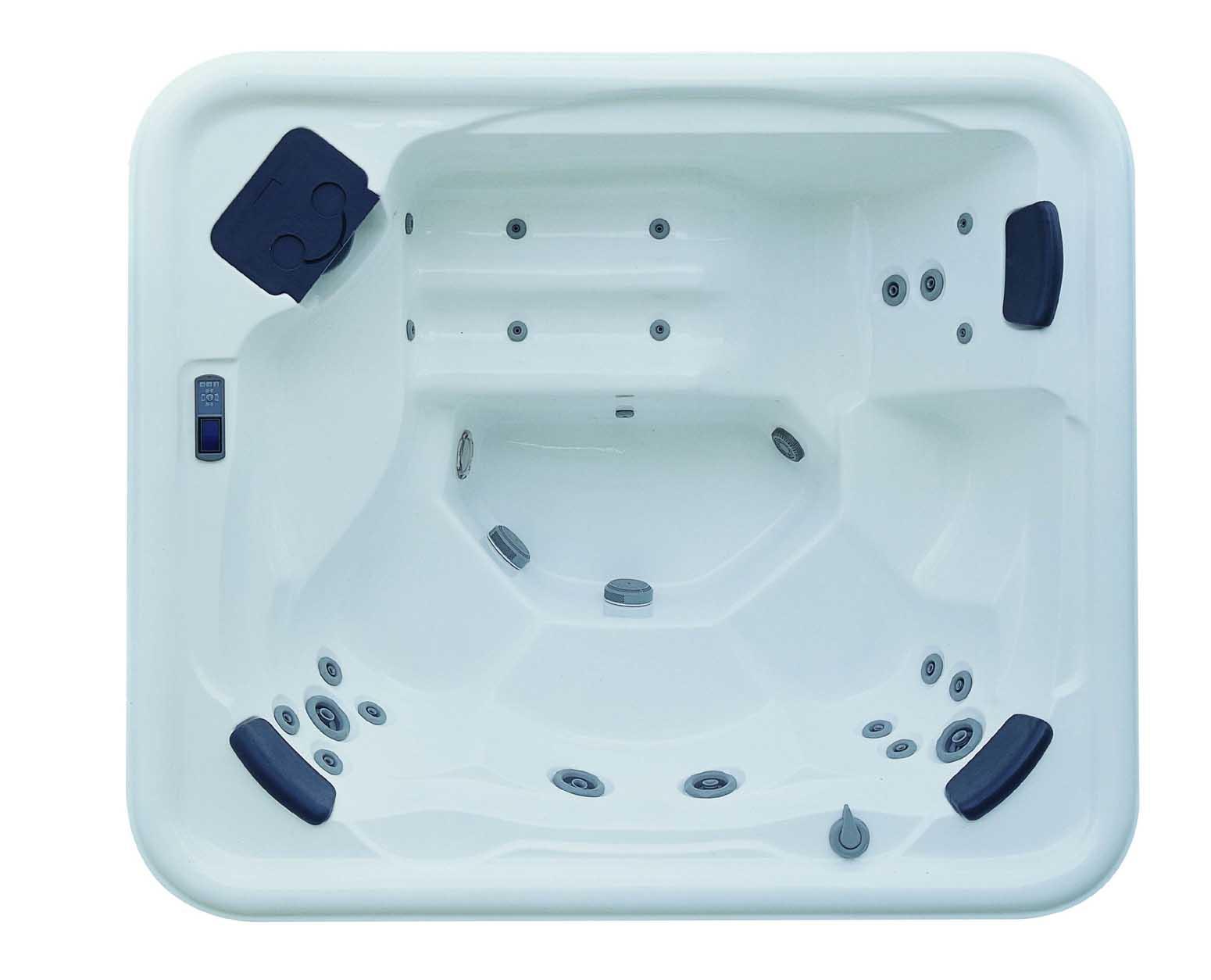 Jacuzzi Spa Bathtub (Джакузи Спа ванны)
