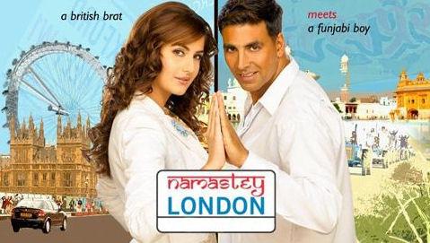 Bollywood Hollywood DVD Movie (Bollywood Hollywood DVD Movie)