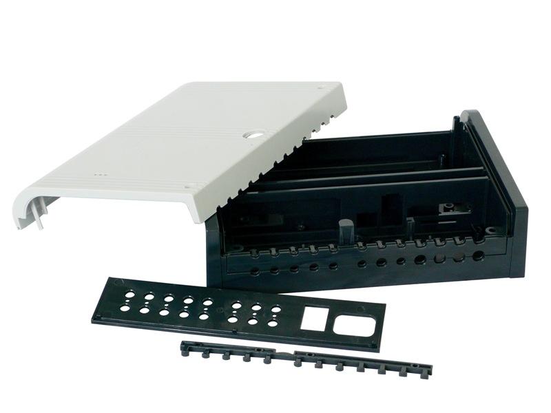 Plastic Parts For Gears (Пластмассовых деталей для Gears)