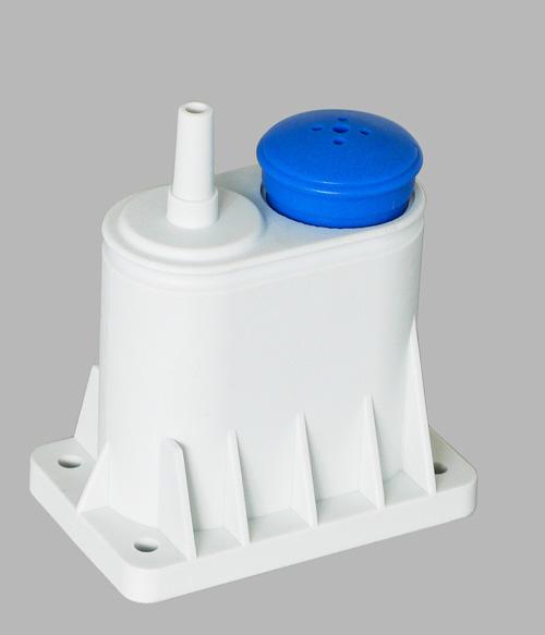 Plastic Parts For Pump (Пластмассовых деталей для насосов)