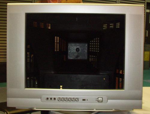 Plastic Parts For TV Cabinets (Пластмассовых деталей для корпуса для телевизоров)