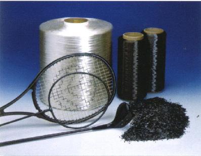 Carbon Fiber (Carbon Fiber)