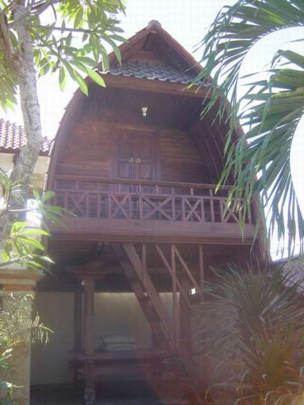 Rb 01 Balinese House
