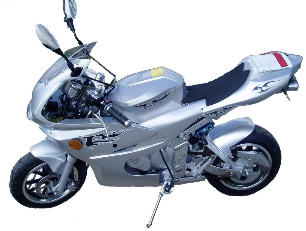 50cc Midi Bike-Street Legal (50cc Midi Bike-Street Legal)