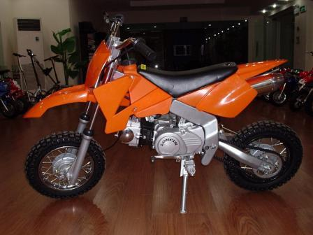 110cc Dirt Bike (110cc Dirt Bike)