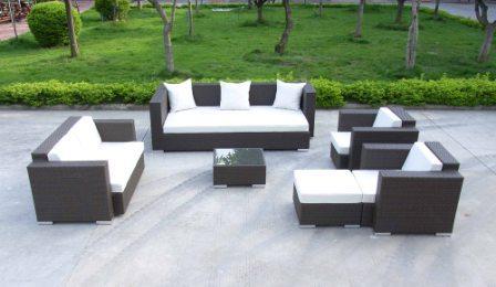 Ravenna Lounge Set (Ravenna Lounge Set)