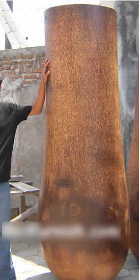 Palm Pots (Palm Горшки)