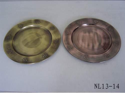 Metal Plate (Metal Plate)