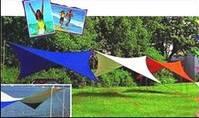 Tent-Shade Sail, Sunshade (Палатка-Shade парусом, Зонт)