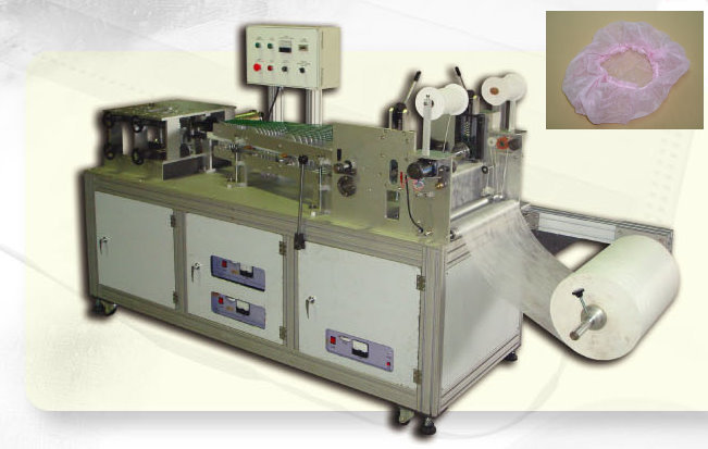 Bouffant CAP Making Machine (Bouffant CAP Making Machine)