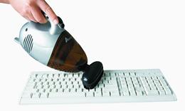 Vacuum Cleaner (Пылесосы)