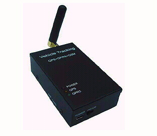 GSM / GPRS / GPS Vehicle Tracker (GSM / GPRS / GPS Tr ker автомобилей)