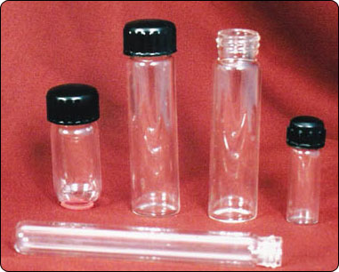 Glass Culture Tubes