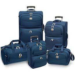 Trolley Luggage (Камера тележки)