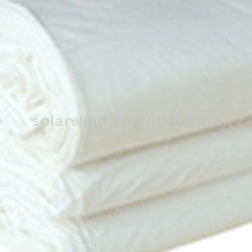 High Quality T/C Grey Fabrics & 100% Cotton Fabric