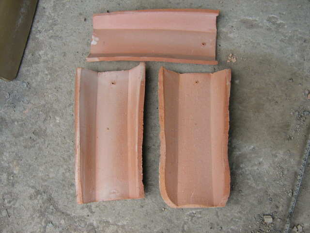 Artezanos Italian Pans Tile (Artezanos итальянский кастрюли плитки)