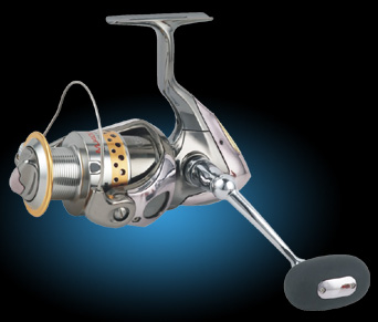Fishing Tackle-Reel