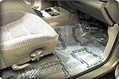 Automotive / Car Protection Film Adhesive Tapes (Автомобили / Автомобиль защитной пленки клей ленты)