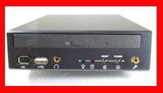 Mini PC SD625E CF Reader