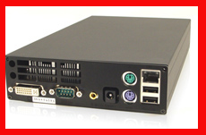 Smallest Computer Sd625g3 3gb LAN