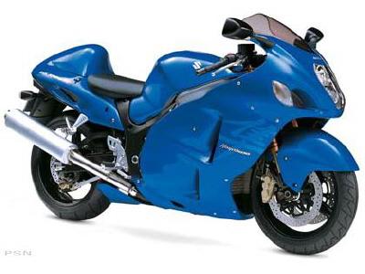 Hayabusa Motorcycles (Мотоциклы Hayabusa)