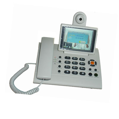 Video IP Phone (Видео IP-телефон)