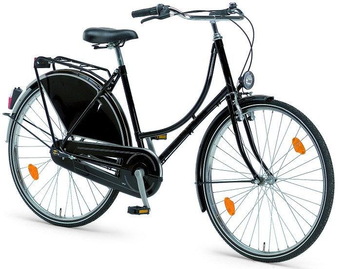 28 Dutch Bike (28 голландский велосипеда)
