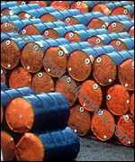 Light Crude Oil (Легкой сырой нефти)