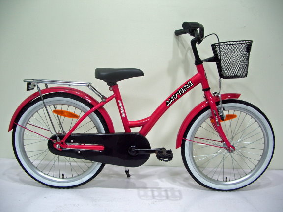 20 Girl Bike (20 Девочка Bike)