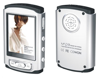 MP4 Player (MP4-Player)